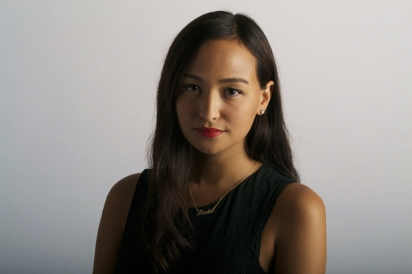 Kyle Lucia Wu will be reading at  DTN on Nov. 12 .