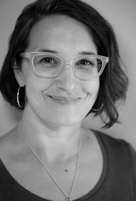 Sonya Huber will be reading at  Difficult to Name at The Institute Library in New Haven on Feb. 18 .