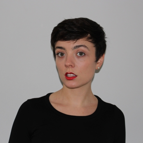Colette Shade will be reading at  Difficult to Name at Study Hall on Saturday, Feb. 11 at 6 p.m.