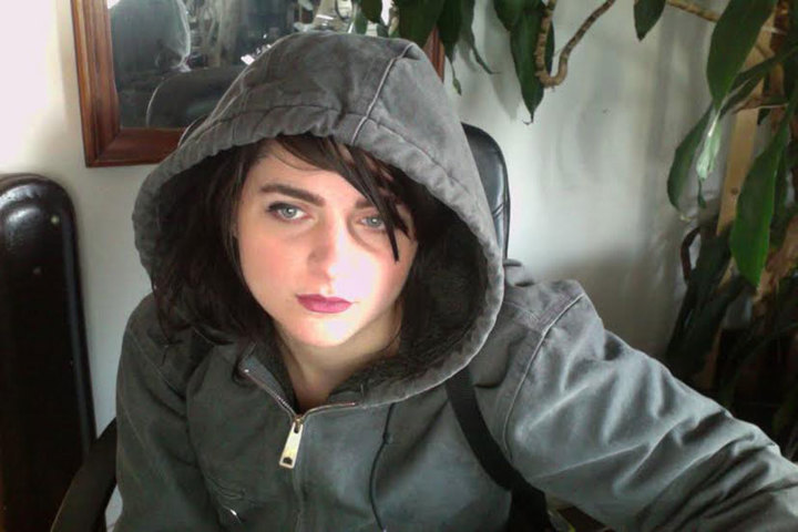 Darcie Wilder will be reading at  Difficult to Name on Sat. March 11 at Study Hall Gowanus .