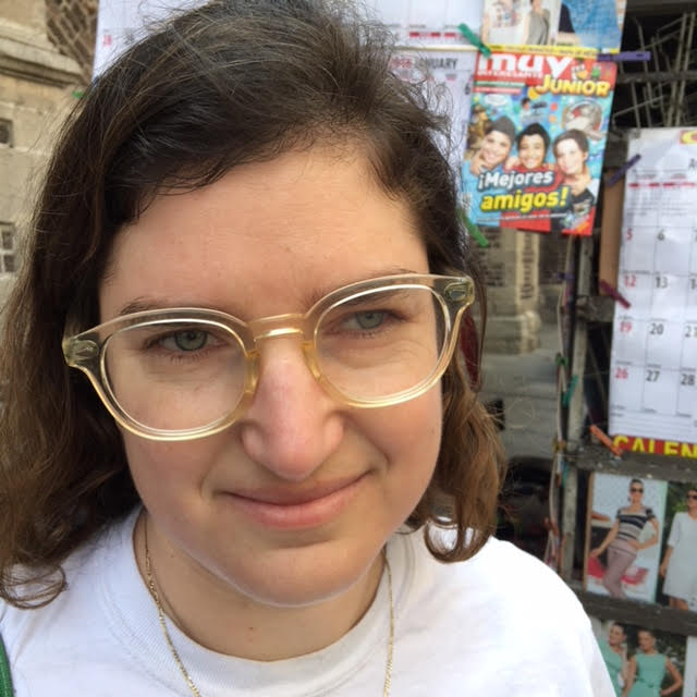 Naomi Fry will be reading at Difficult to Name at  Greenlight Bookstore PLG on Thursday, March 15