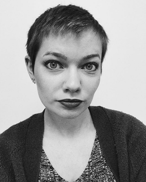 Sammy Nickalls will be reading at Difficult to Name at  Greenlight Bookstore PLG on Thursday, March 15