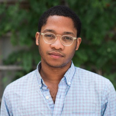 Bijan Stephen will be reading at  DTN at Greenlight Bookstore PLG on Thursday, March 15t h