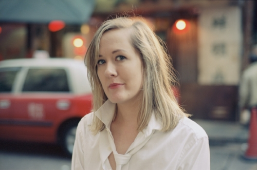 Samantha Culp will be reading at  Difficult to Name in L.A. on April 4