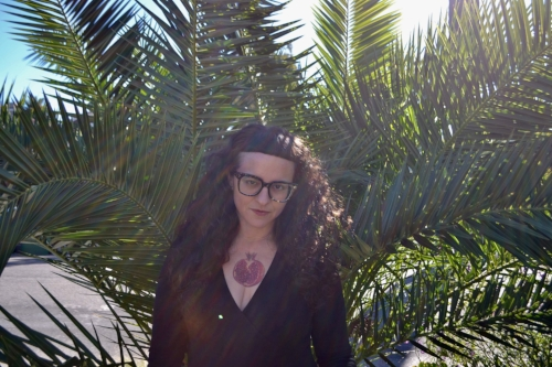 Wendy C. Ortiz will be reading at  Difficult to Name in L.A.on Wednesday, April 4