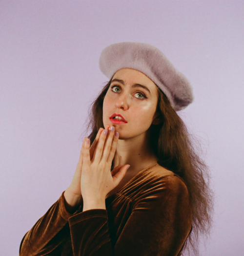 Catherine Cohen will be performing at  Difficult to Name on Friday, October 5