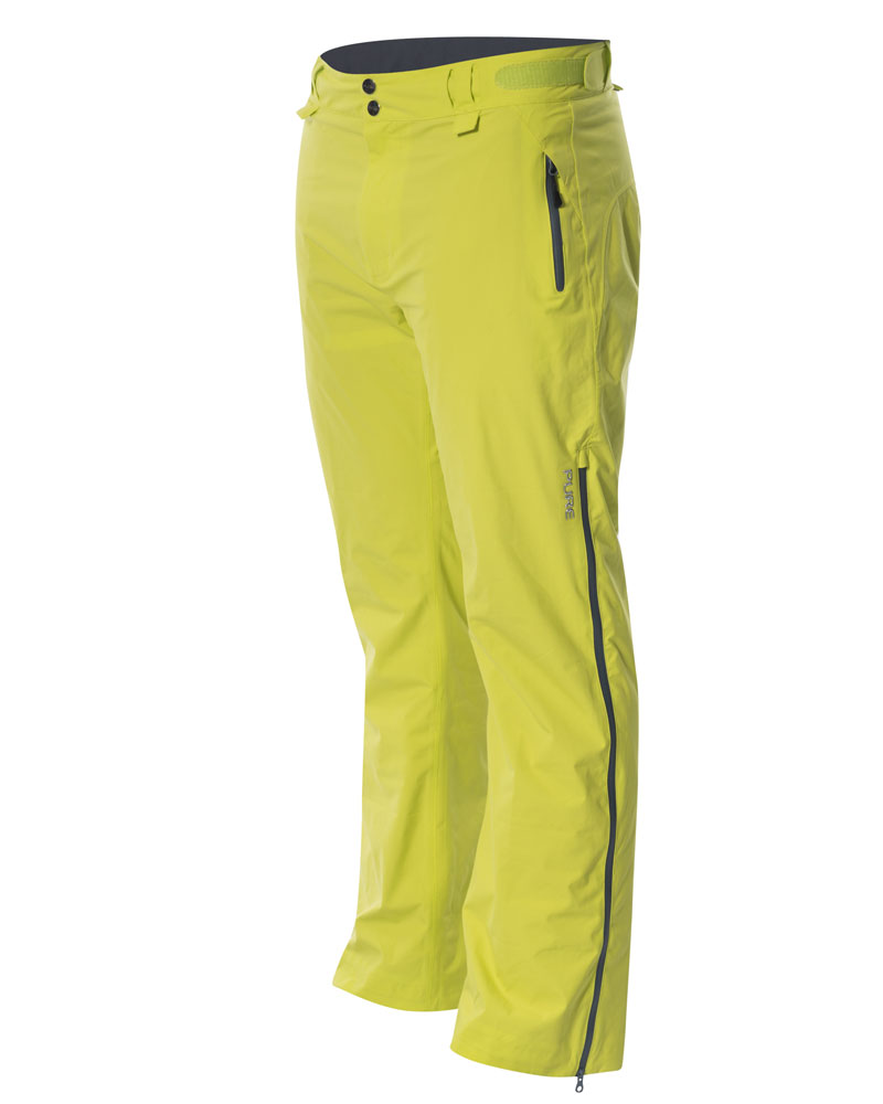 Andes Men's Pant - Lime
