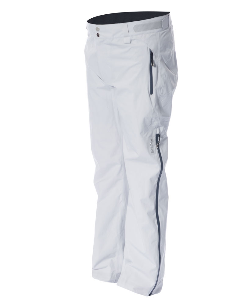 Andes Men's Pant - Silver