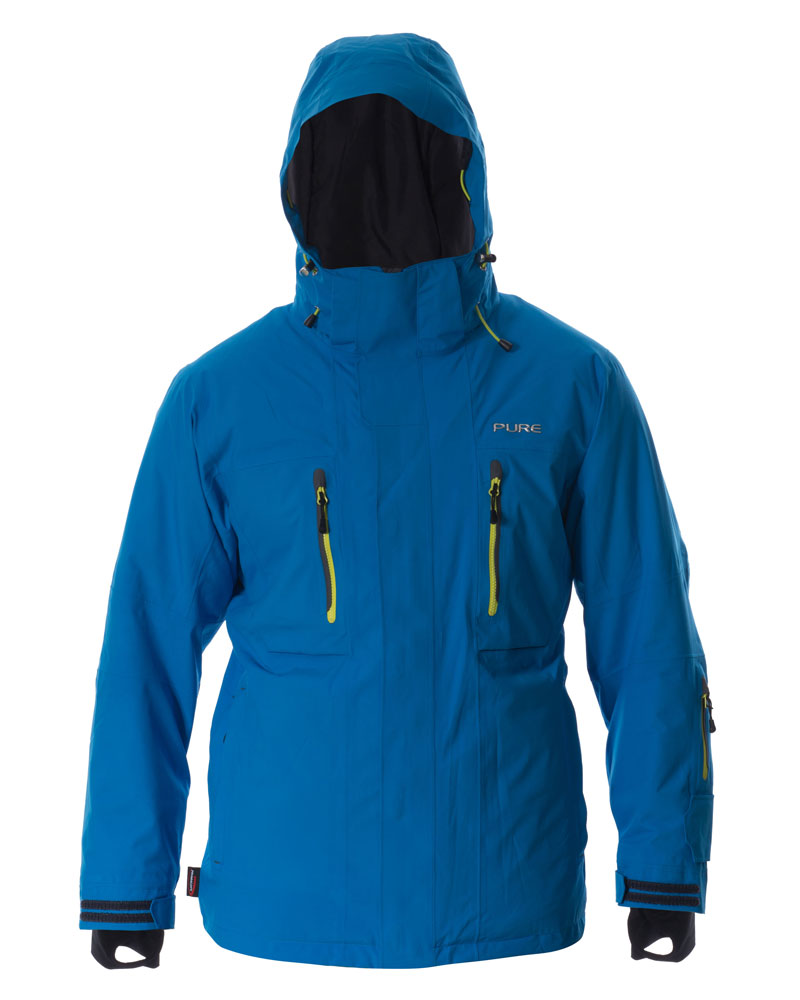 Niseko Men's Pure Snow - Notice