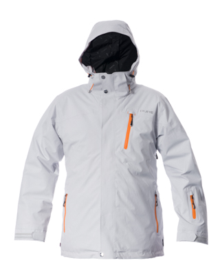Telluride Men's Pure Snow - Silver