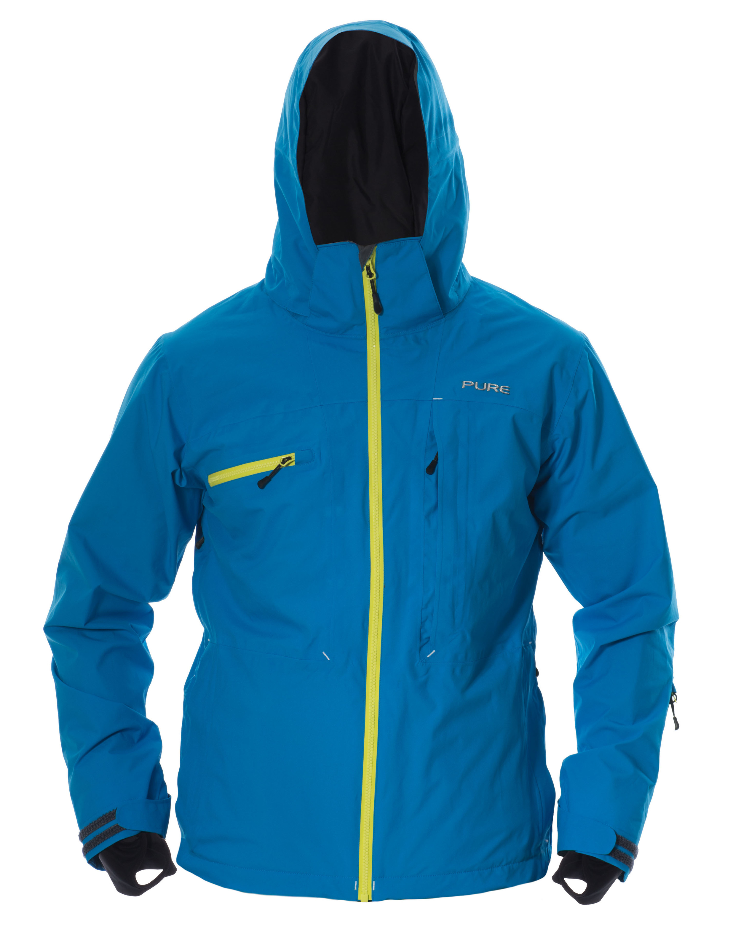 Kilimanjaro Men's Pure Mountain - Notice
