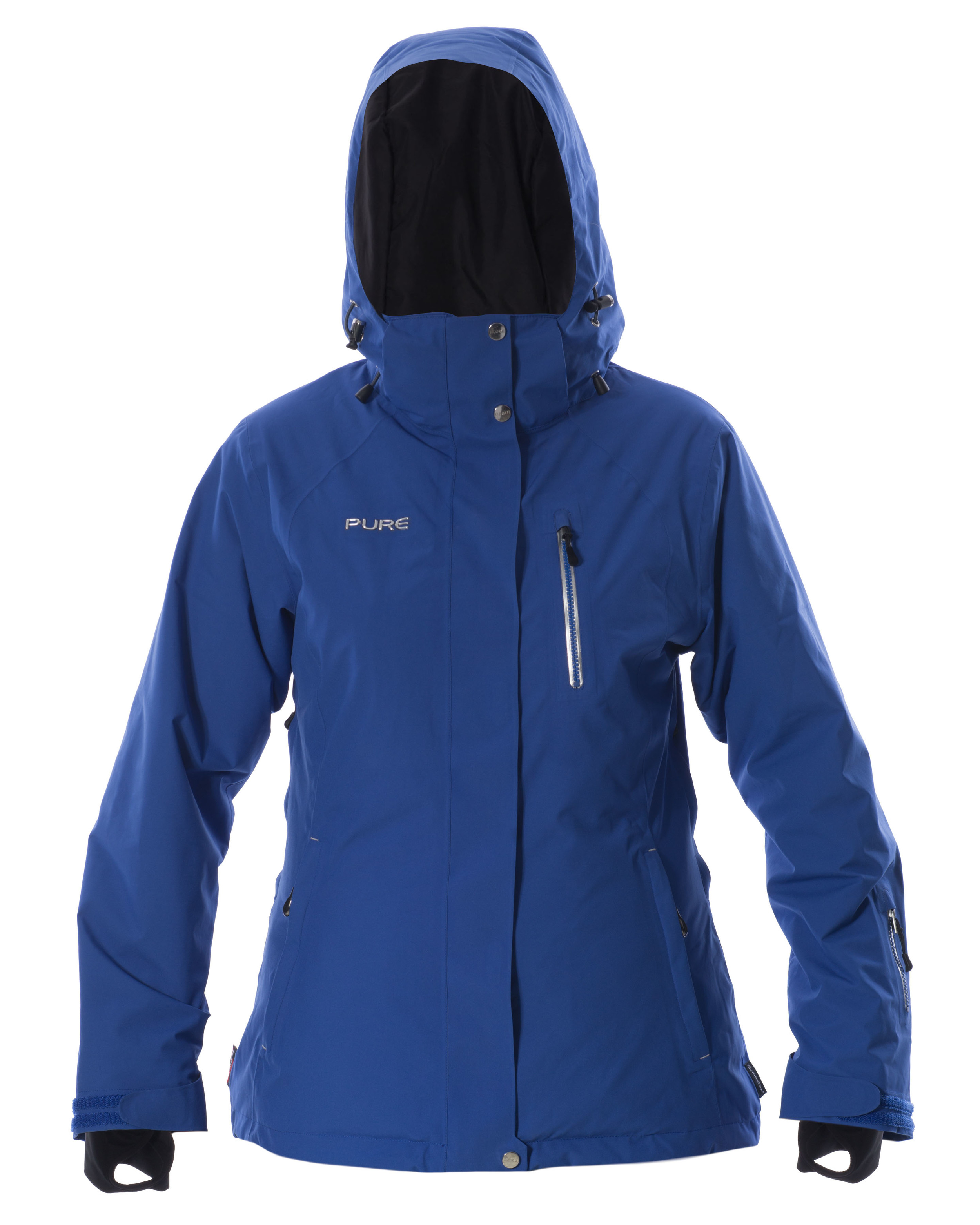 Chamonix Women's Pure Snow - Surf