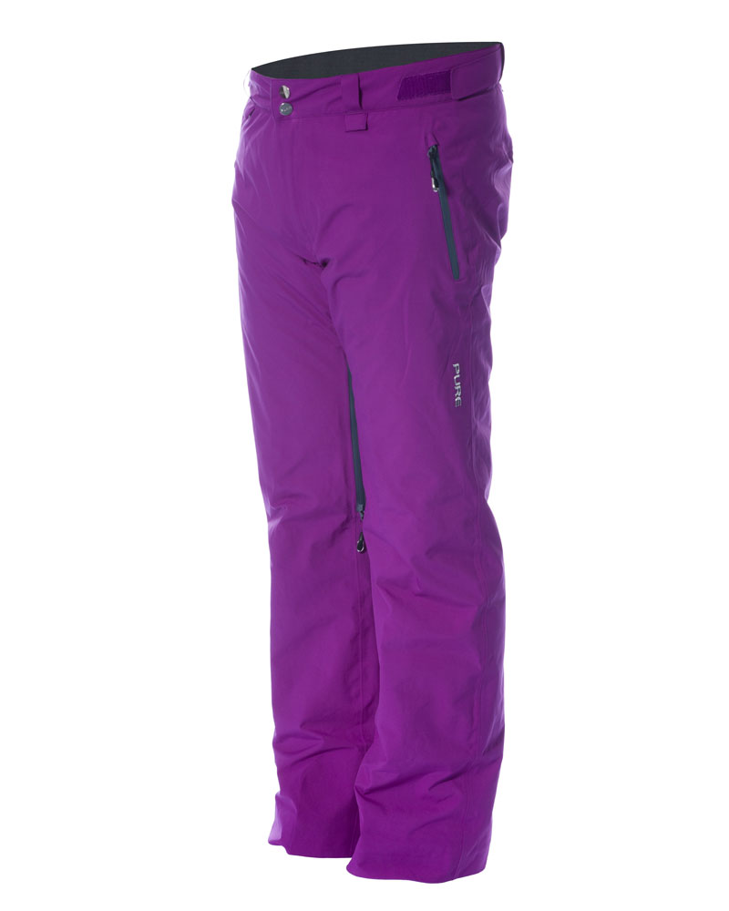 Kirkwood Men's Pure Snow - Grape