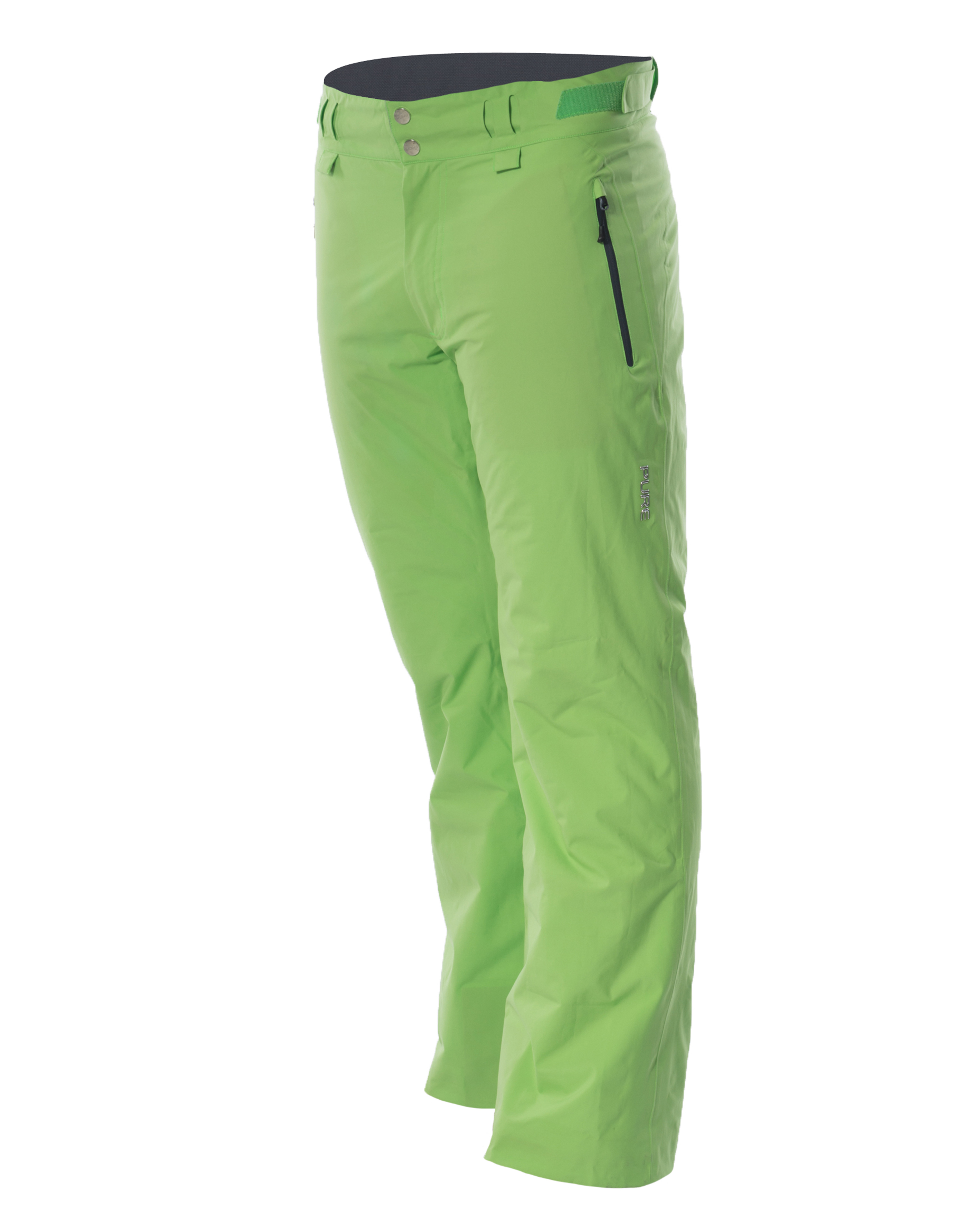 Kirkwood Men's Pure Snow - Green