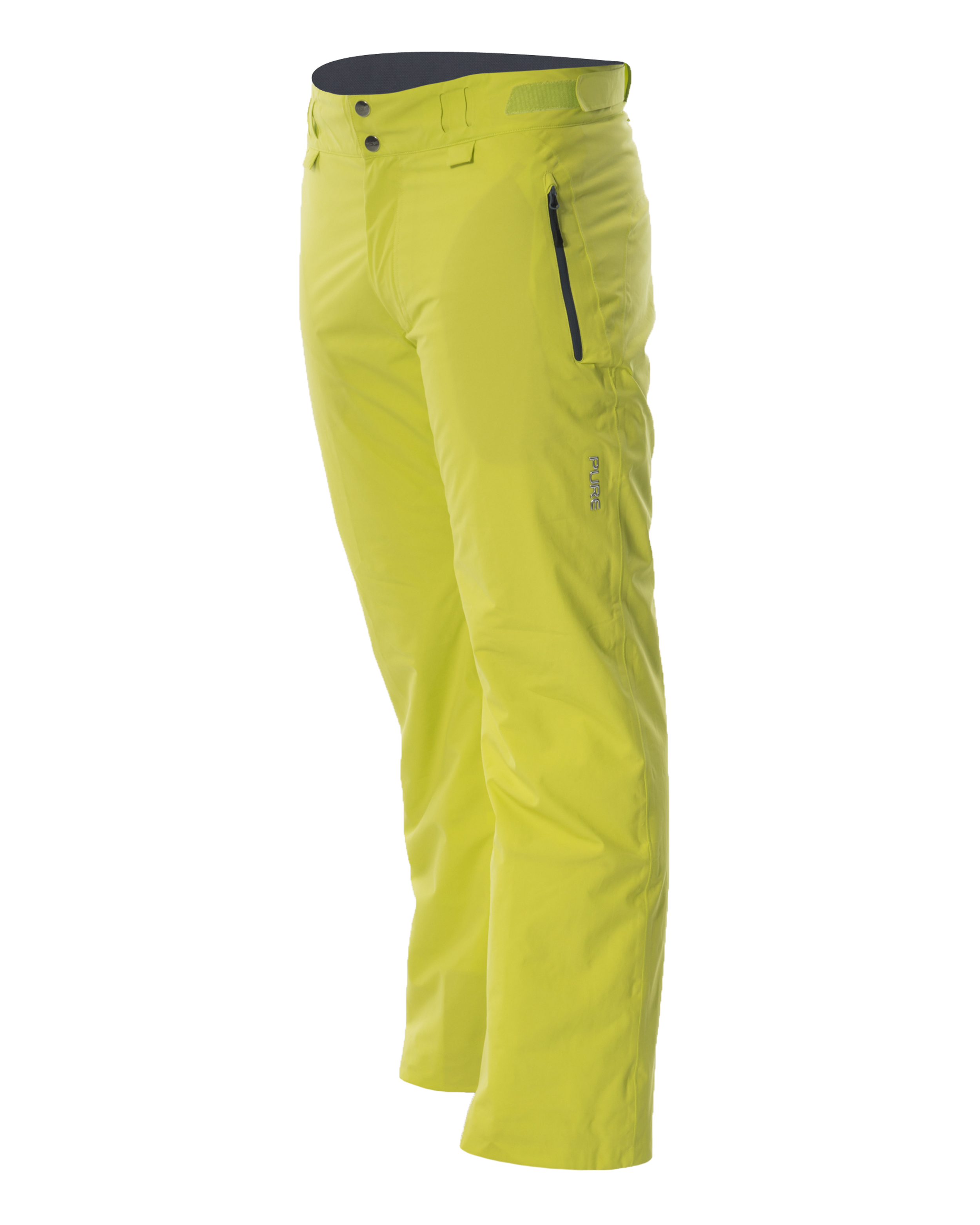 Kirkwood Men's Pure Snow - Lime