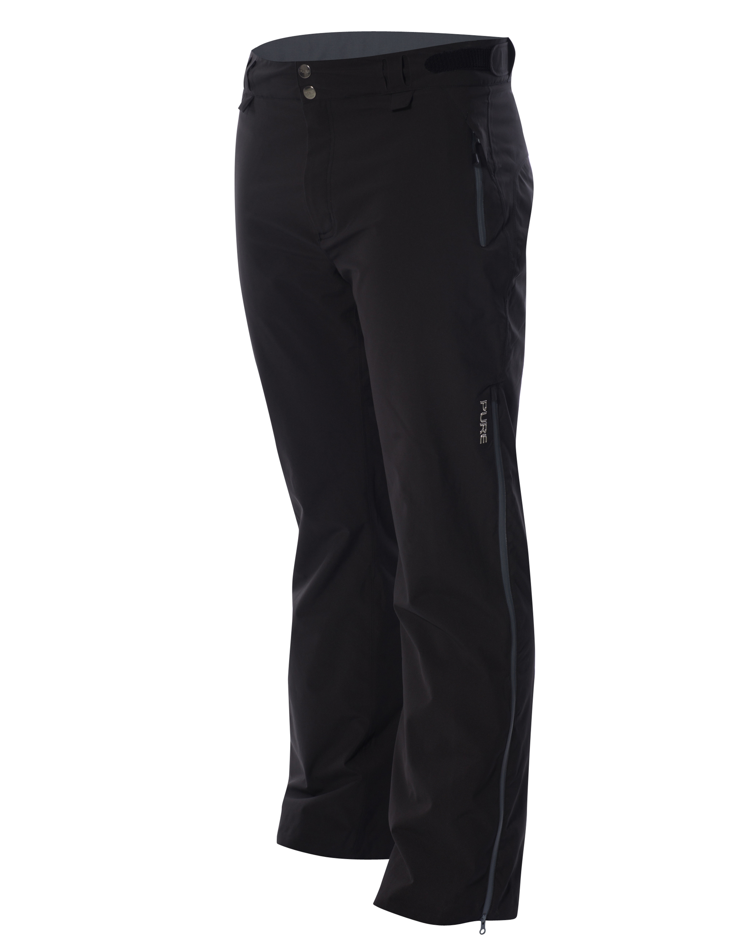 Andes Men's Pure Mountain - Black