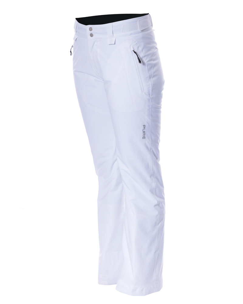 Remarkables Women's Pure Snow - White
