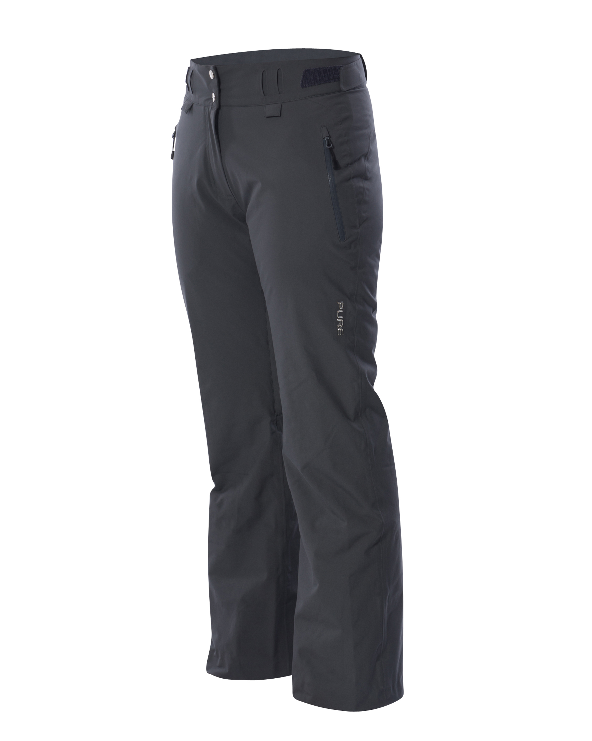 Remarkables Women's Pure Snow - Ebony