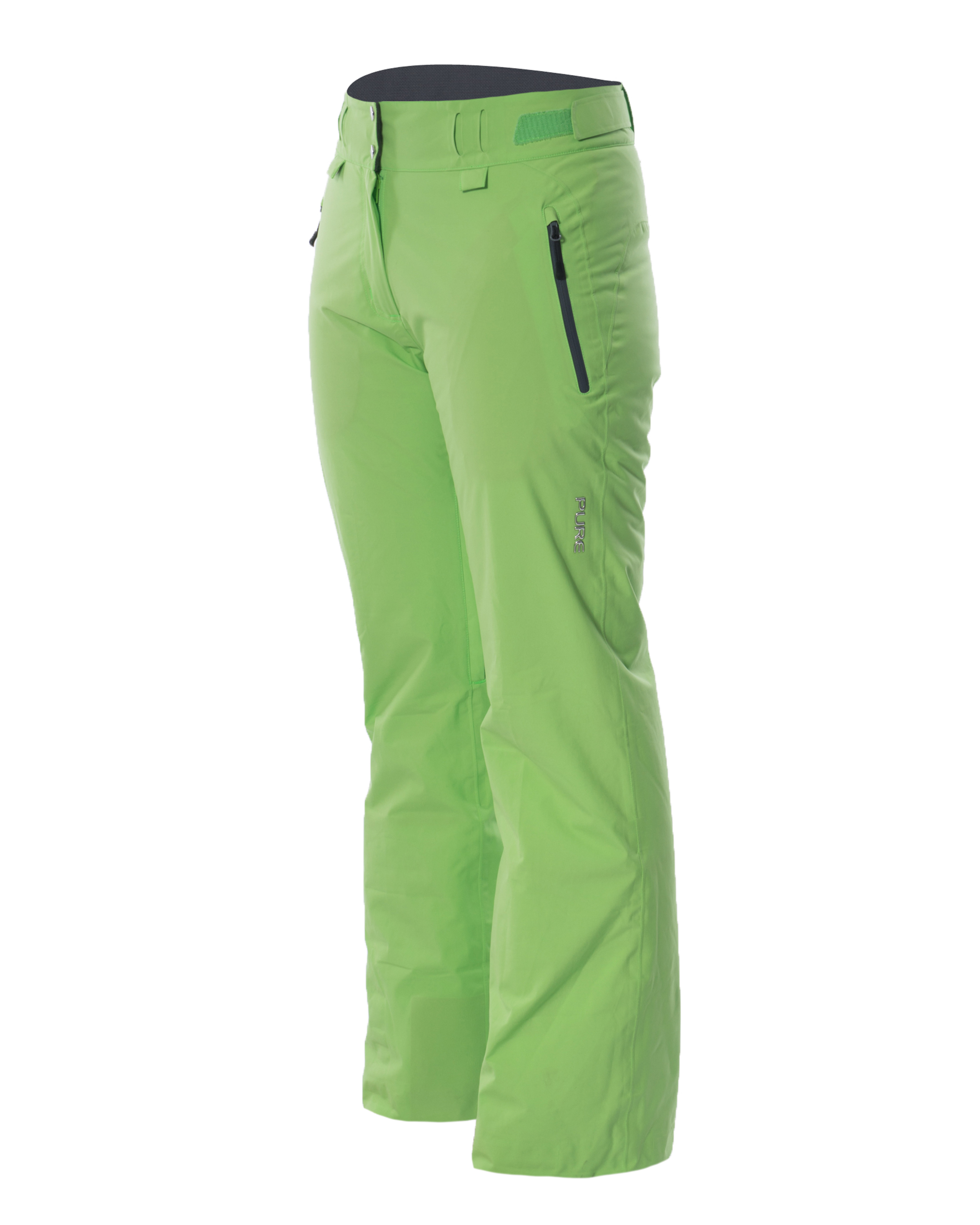 Remarkables Women's Pure Snow - Green
