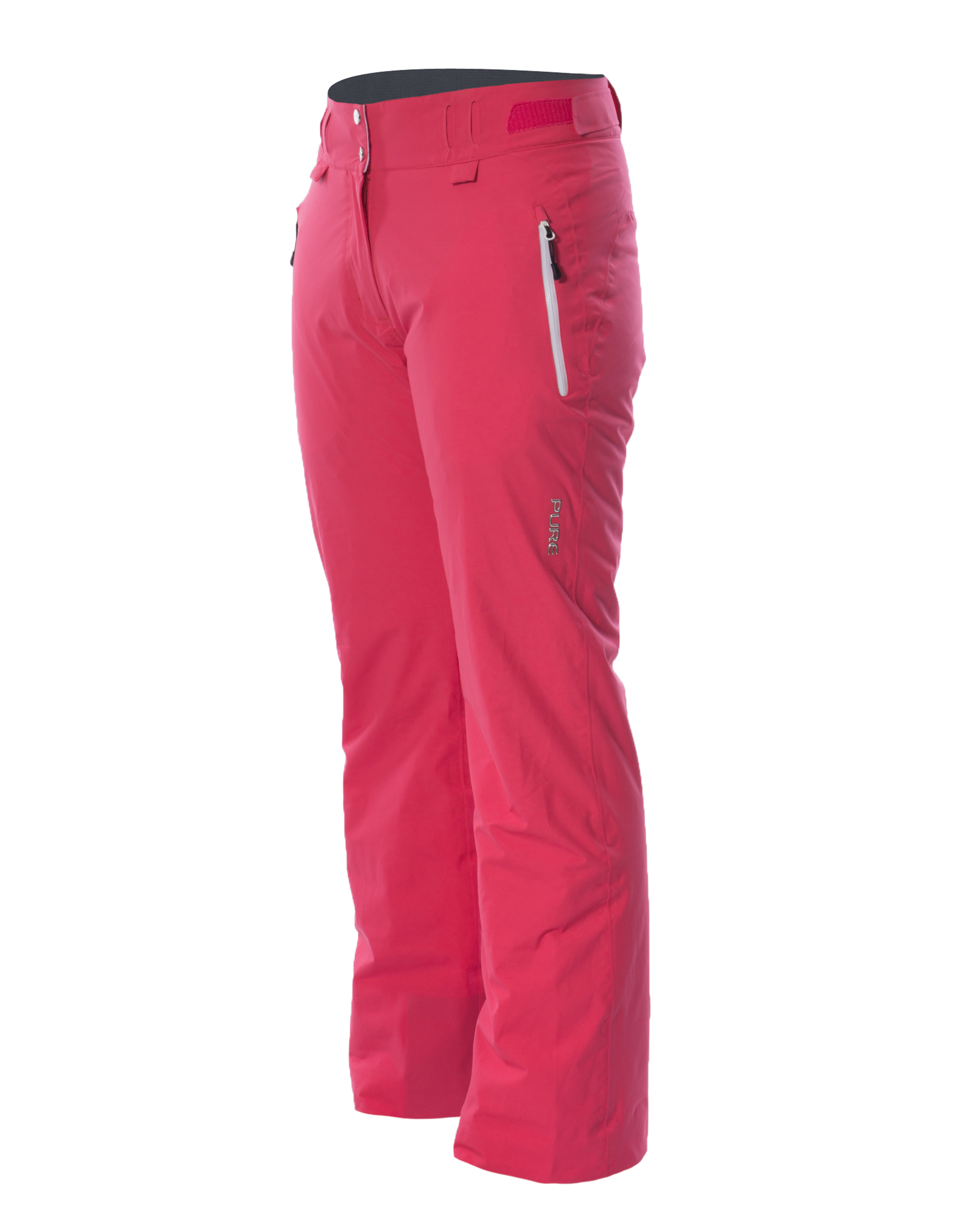 Remarkables Women's Pure Snow - Raspberry