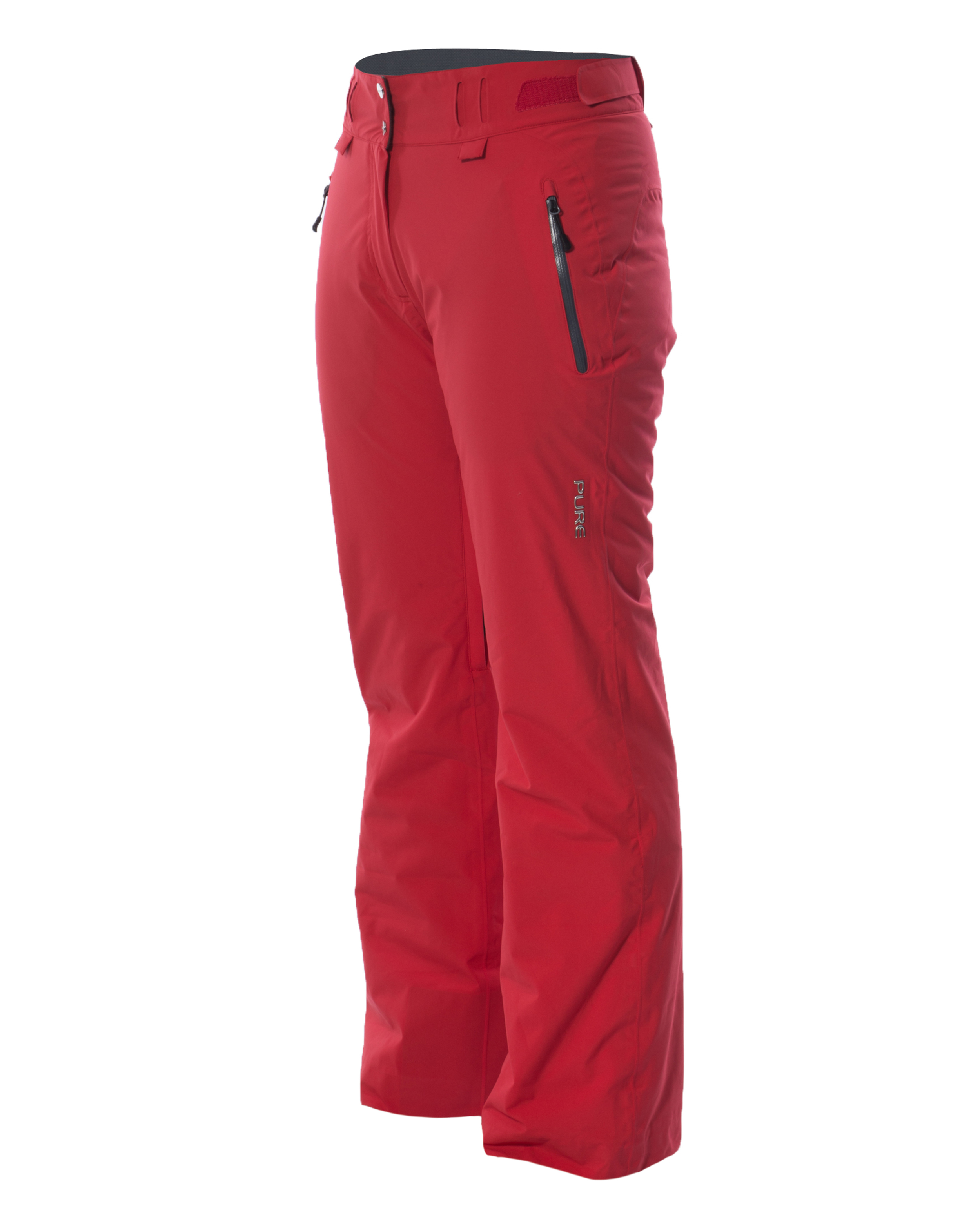 Remarkables Women's Pure Snow - Red