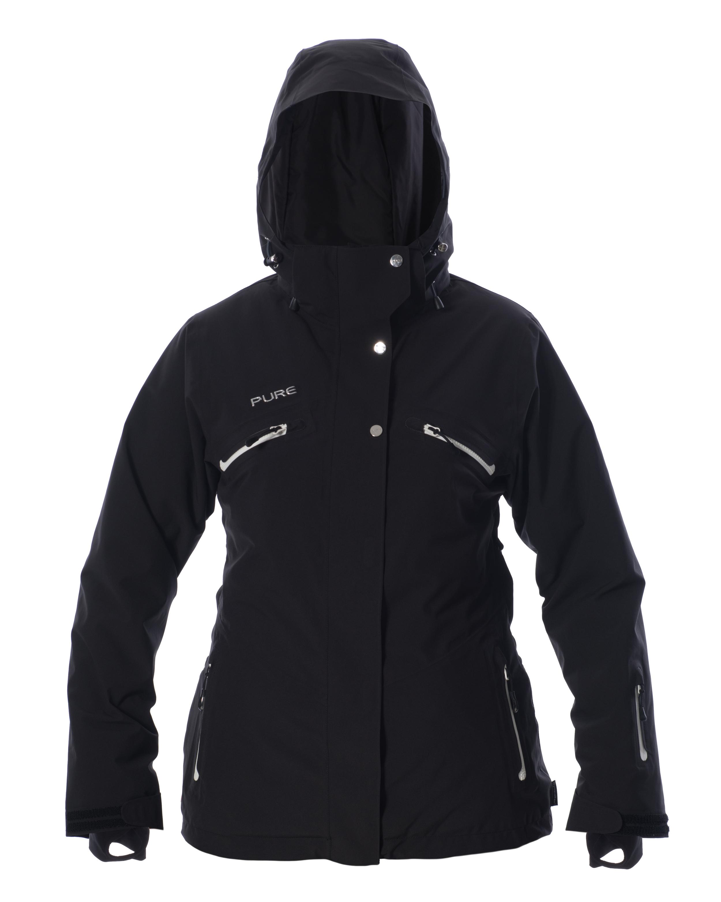 Cortina Women's Pure Snow - Black