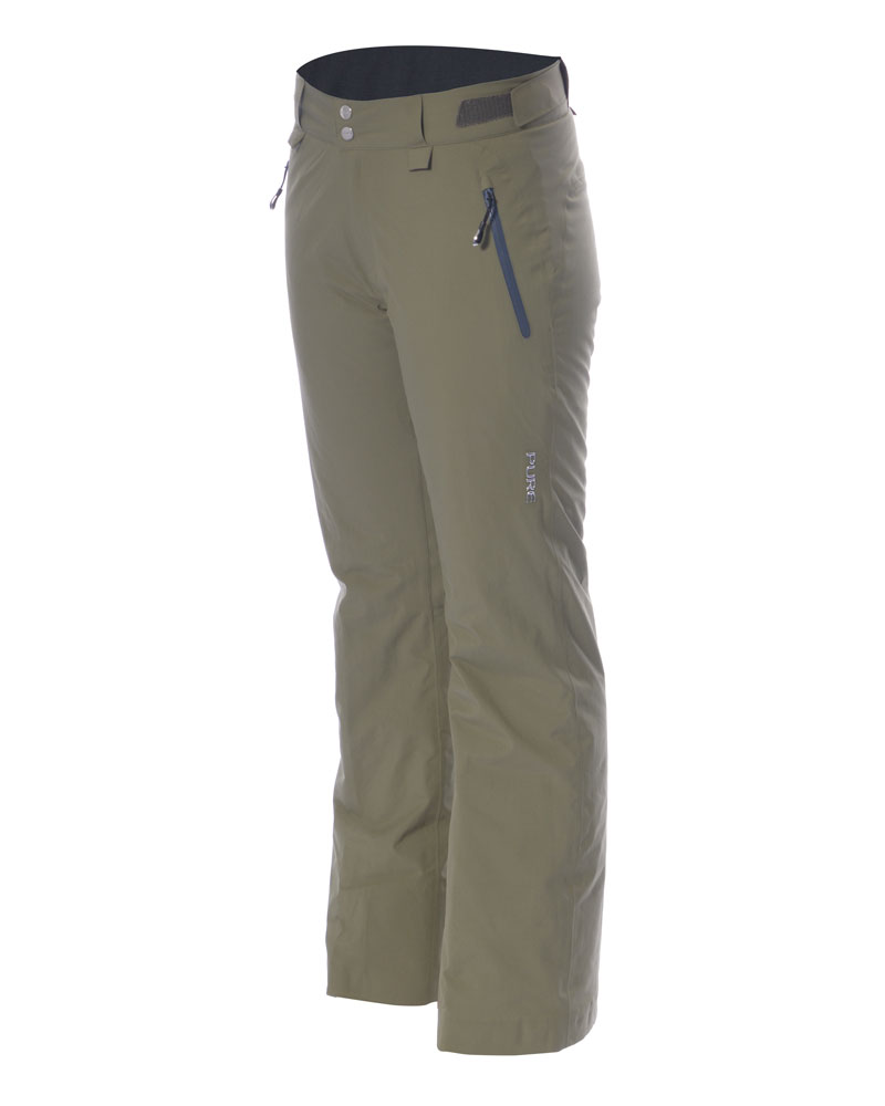 Remarkables Women's Pant - Khaki