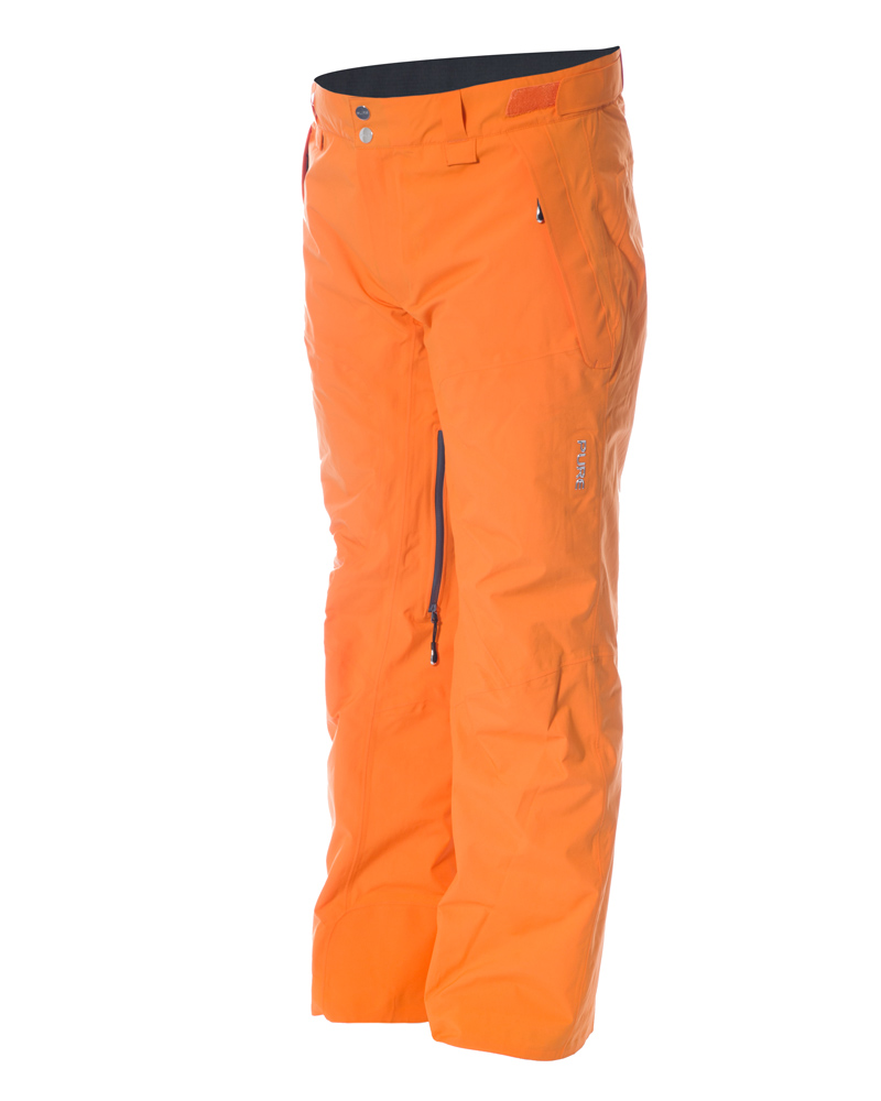 Verbier Men's Pant - Orange