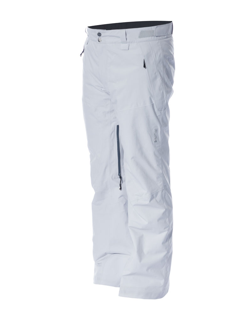 Verbier Men's Pant - Silver