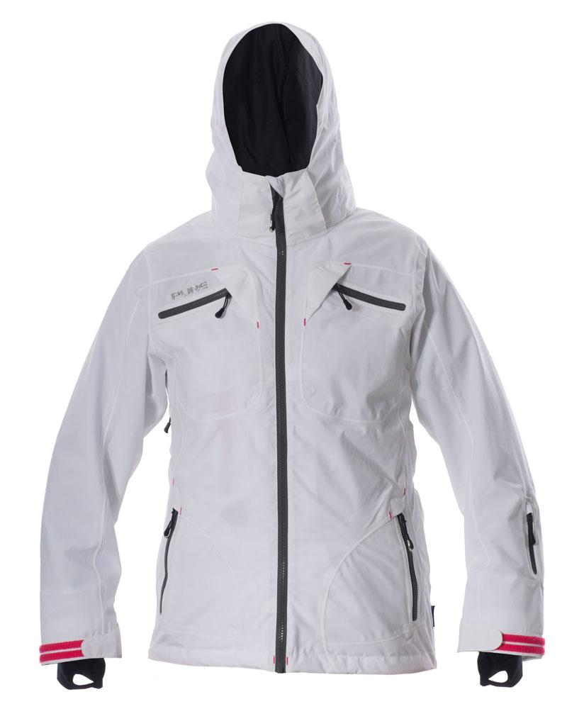 Matterhorn Women's Jacket - White