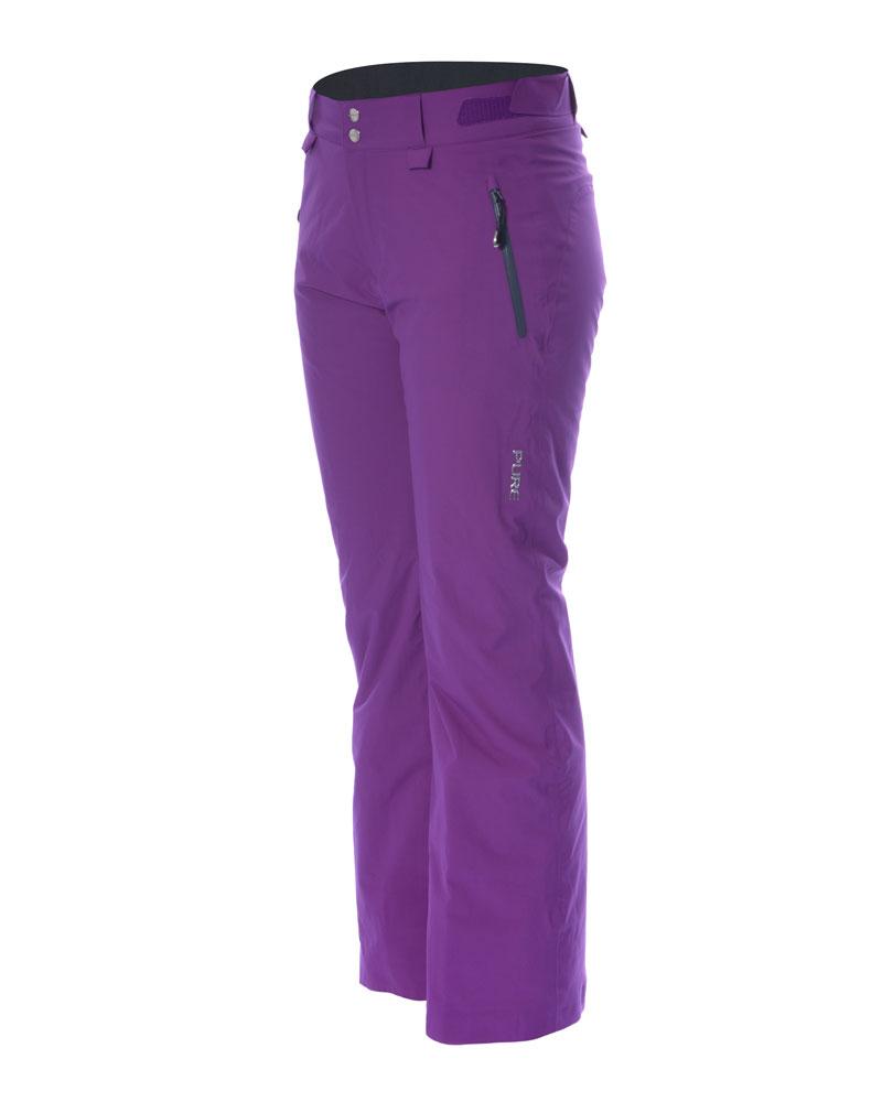 Remarkables Women's Pant - Grape