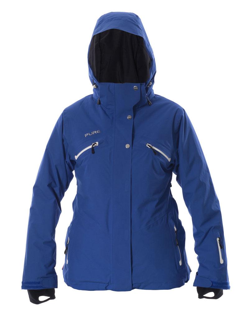 Cortina Women's Jacket - Surf