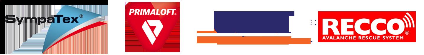 Pure Brandz Technology Logos