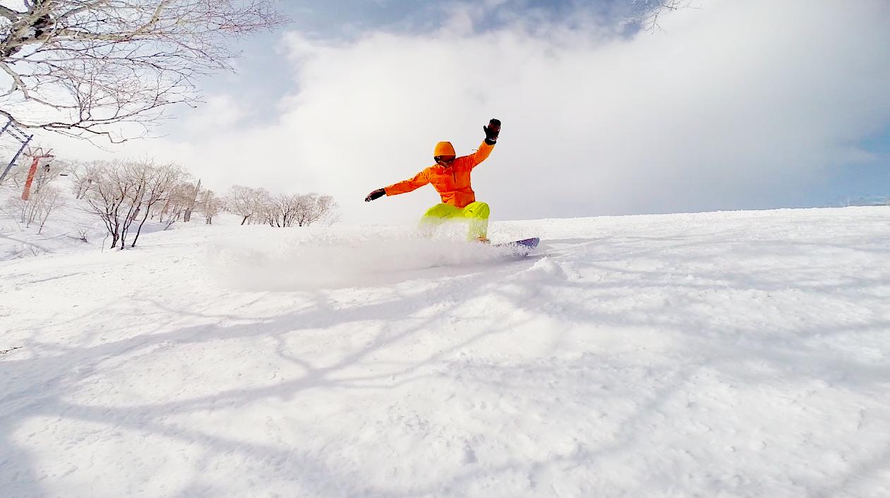 pure brandz guy snowboarding niseko.png
