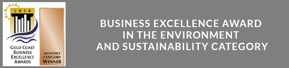 pure brandz environment sustainability award