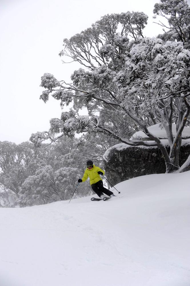 Pure Snow Skimag Test Day 1.JPG