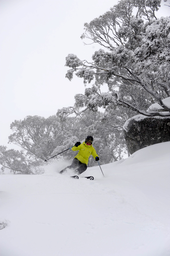 Pure Snow Skimag Test Day 2.JPG