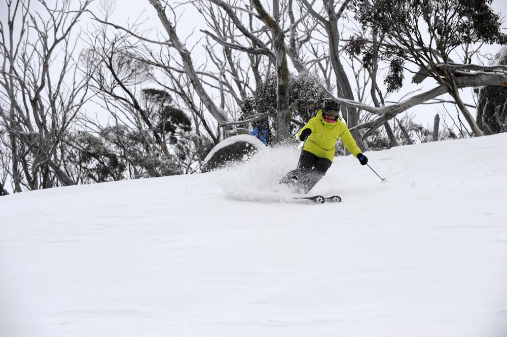 Pure Snow Skimag Test Day 3.JPG