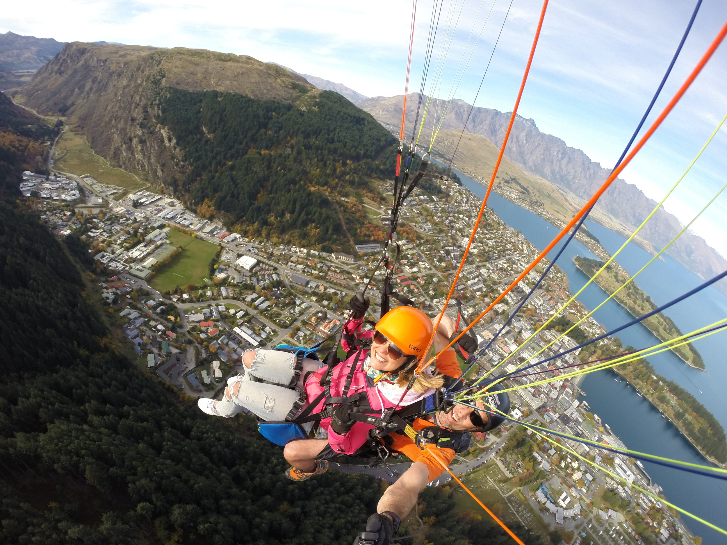 Pure Snow Amberdiscovers Paragliding New Zealand.JPG