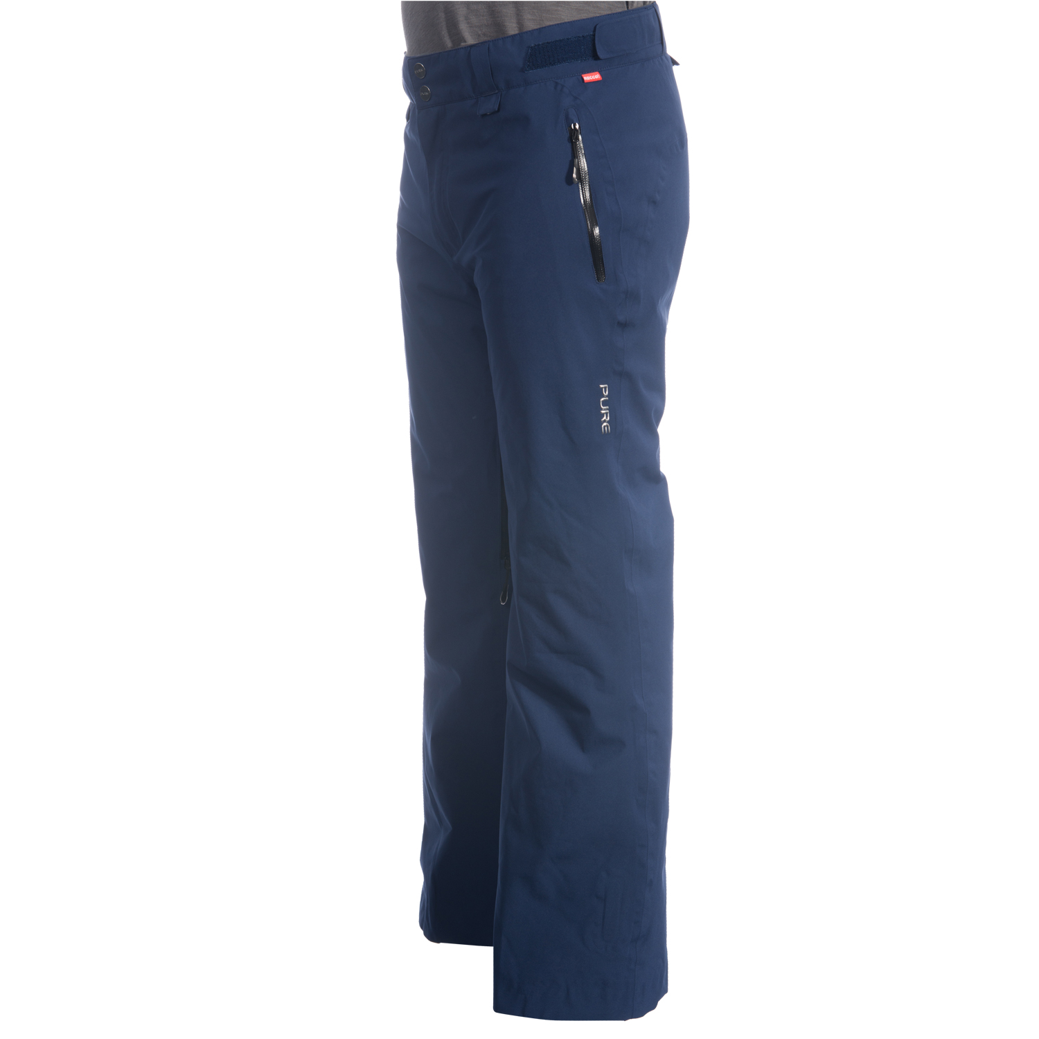 Copper Pant - Navy