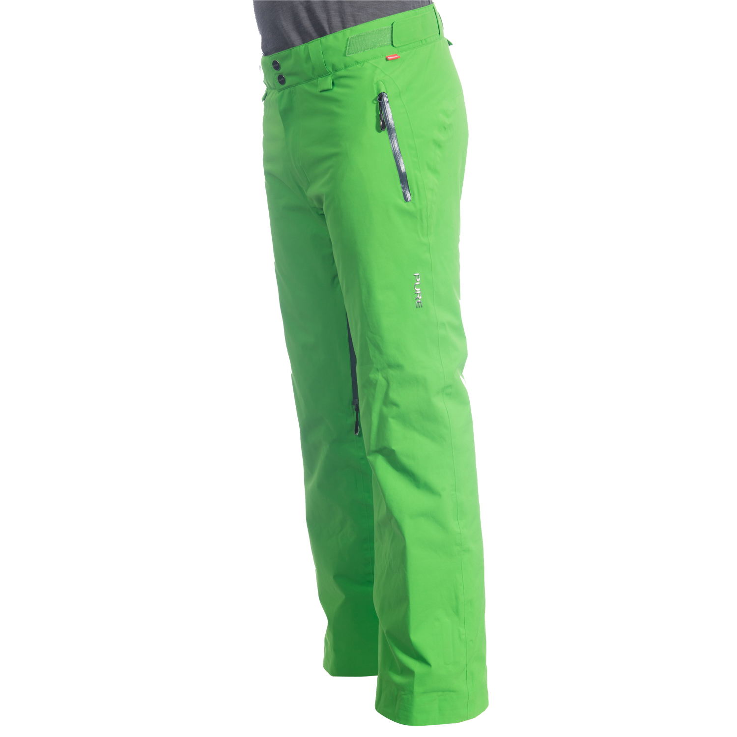 Copper Pant - C.Green