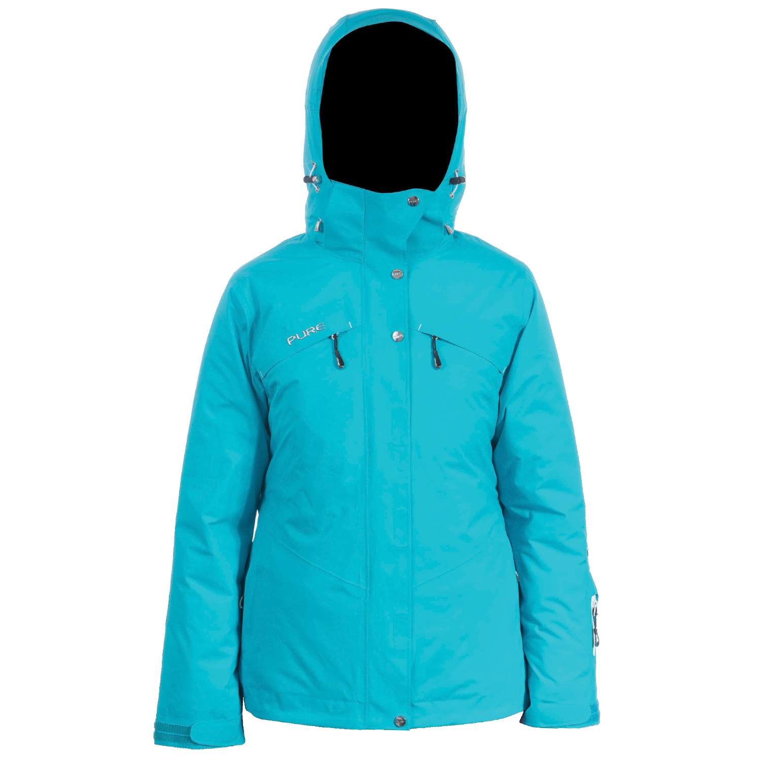 Meribel Jacket - Tropic