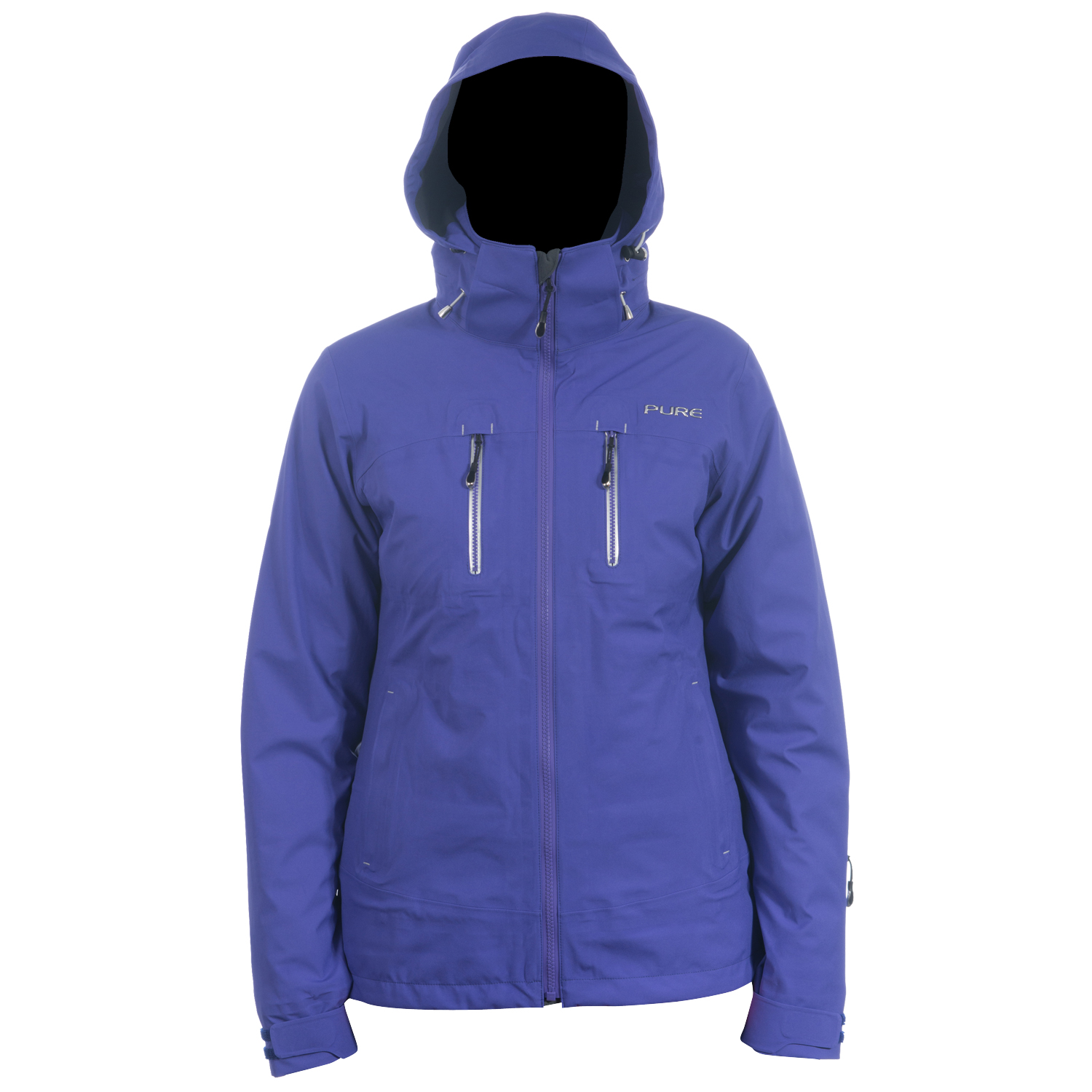 Monte Rosa Jacket - Purple