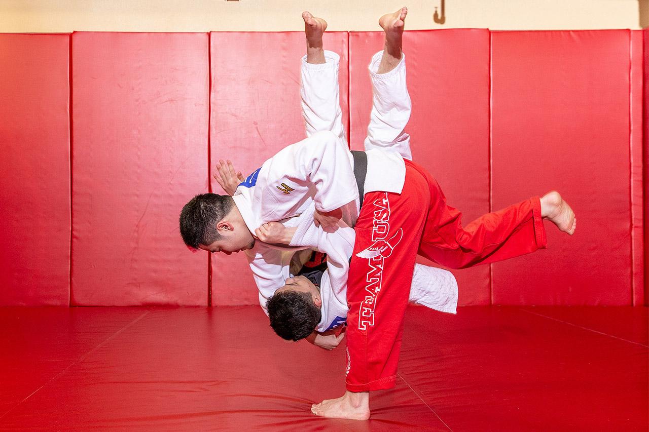 Judo -