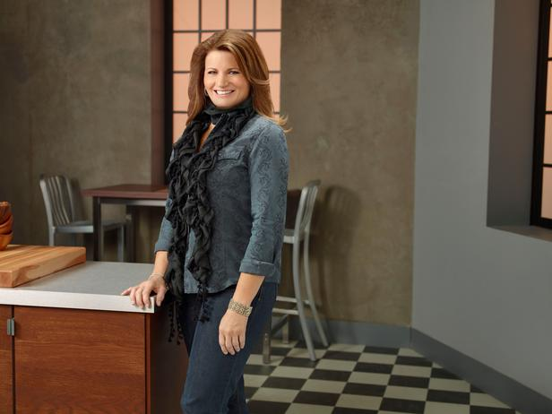 Martie Duncan Food Network Star