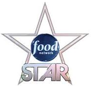 Martie on Food Network Star