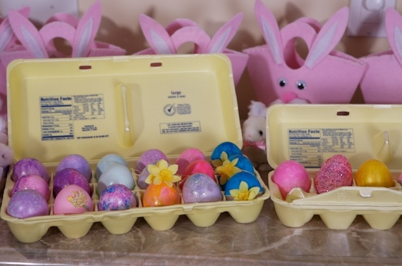 Host an Easter party Martie Duncan