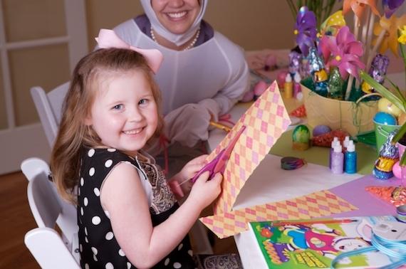 Easter Party Activities Martie Duncan