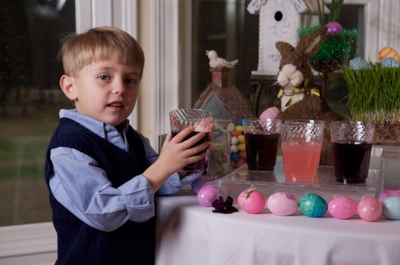 Host an Easter party with Martie Duncan