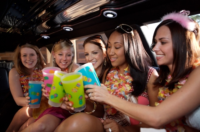 Bachelorette Party Ideas Martie Duncan
